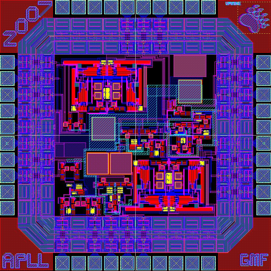 Flewelling Electrical Amp Computer Engineering